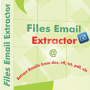 Files Email Extractor 6.2.4.73 screenshot