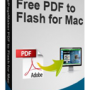 Flippagemaker PDF to Flash (SWF) for Mac 1.0.0 screenshot
