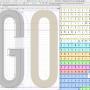 FontLab Studio 5.2.1 B4868 screenshot