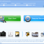 Formatted SD Card Recovery Pro 2.7.1 screenshot