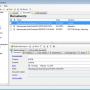 FossLook 6.4 screenshot