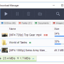 Free Download Manager for Mac 6.15.2.4167 screenshot