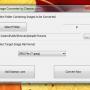 Free Image Converter 1.0 screenshot