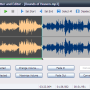 Free MP3 Cutter and Editor (Portable) 2.8.0.2297 screenshot