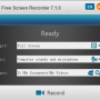 Free Screen Recorder 10.6.6 screenshot