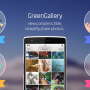 Green Gallery 1.9 screenshot