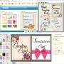 Greeting Cards Maker Software 8.3.0.2 screenshot