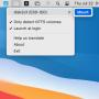 Hasleo NTFS for Mac 4.2 screenshot