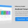HiSuite 11.0.0.510 screenshot