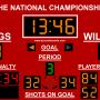 Hockey Scoreboard Pro v3 3.0.0 screenshot