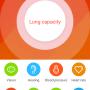iCare Lung Capacity 2.7.4 screenshot
