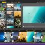 Icecream Video Editor 2.33 screenshot