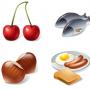 Icons-Land 3D Food Icon Set 1.0 screenshot