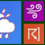 Icons-Land Metro Weather Vector Icons 1.0 screenshot