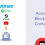 iNinja VPN Free Unlimited VPN app 1.0.2 screenshot