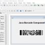 Java PDF417 Barcode Package 21.05 screenshot