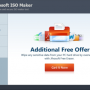 Jihosoft ISO Maker Free 2.1 screenshot
