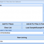 Join Multiple FLV Files Into One Software 7.0 screenshot