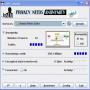 JonDoFox for Mac and Linux 7.5.9.14 screenshot