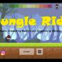 Jungle Ride Free 1.00 screenshot