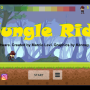 Jungle Ride 1.00 screenshot