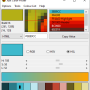 Just Color Picker 5.5 screenshot