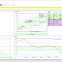 JXCirrus CalCount for Windows 3.5.0 screenshot
