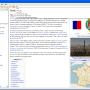 Kiwix for Mac OS X 2.1.2 screenshot