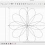 LaTeXDraw 3.3.9 screenshot