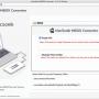MacSonik MBOX Converter 21.4 screenshot