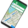 MAPS.ME for Android 8.3.6-Google screenshot