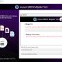 MBOX Converter for Windows 21.1 screenshot