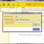 MBOX to PDF Converter 2.1 screenshot