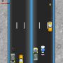 Moon Traffic Racer 1.1 screenshot