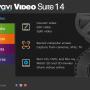 Movavi Video Suite 14.0.0 screenshot