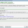 MSG to PST Converter 6.3.1 screenshot