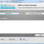 MSG to vCard Converter 1.0 screenshot