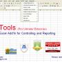 MTools Ultimate Excel Addin 1.12 screenshot