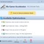 Mz Game Accelerator 1.1.0 screenshot