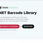 .NET Barcode Library 2020.6.0.0 screenshot