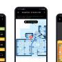 NetSpot - WiFi Analyzer and Site Survey Tool 2.0.3 screenshot