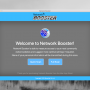 Network Booster 1.0 screenshot