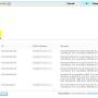 Newsletter 1.12.3 screenshot