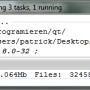NiceCopier 15.02.27 screenshot