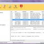 NSF to PST Converter 1.0 screenshot
