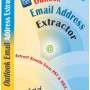 Outlook Email Address Extractor 6.2.5.23 screenshot