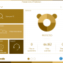 Panda Gold Protection 2017 screenshot