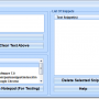 Paste Snippets In Applications Software 7.0 screenshot