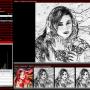 Portable Easy Sketcher Lite 1.75 screenshot