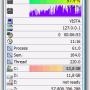 Portable EF System Monitor 21.04 screenshot